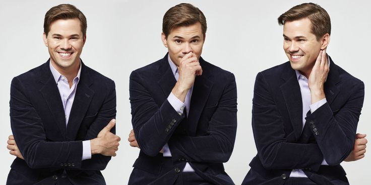 No, Andrew Rannells' Sexy New Boyfriend on <i>Girls</i> Isn't Based on You Know Who