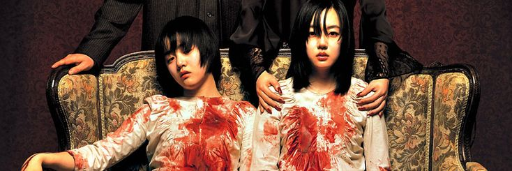 Los Poseídos / A Tale of Two Sisters (Kim Jee-Woon, 2003)