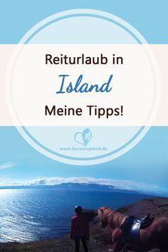 Reiturlaub in Island: meine Empfehlungen und Tipps!