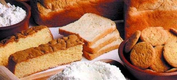 Un lector de códigos de barras en el móvil sirve para detectar productos sin gluten. http://www.farmaciafrancesa.com/home.asp