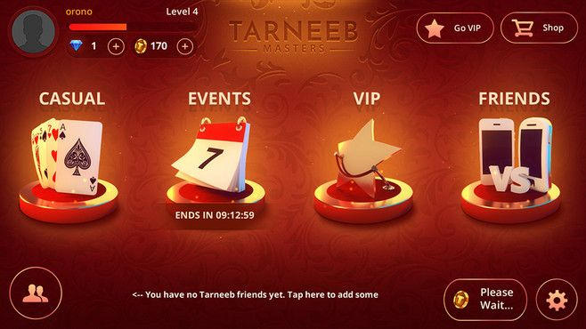 Tarneeb : This is th...