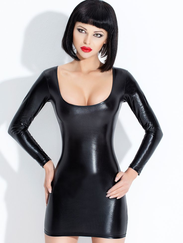 136 best Beautiful in Latex and PVC images on Pinterest ...