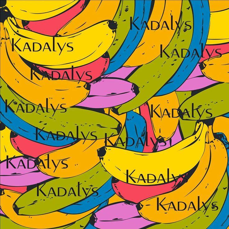 Banana Inspiration www.kadalys.com
