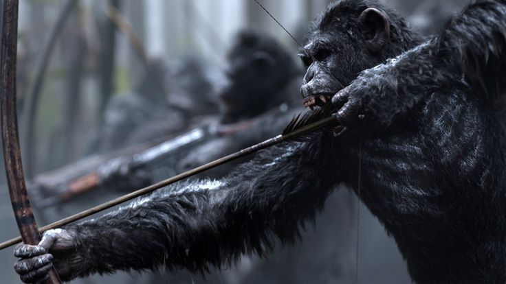 Stream War for the Planet of the Apes Full Movie A nation of genetically evolved apes led by Caesar becomes embroiled in a battle with an army of humans..