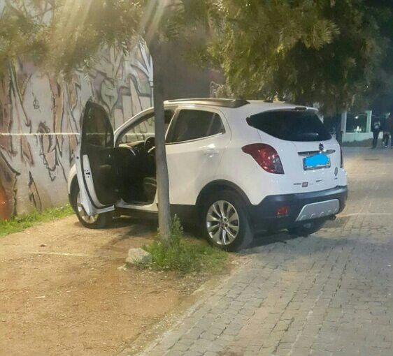 Δε θα θέλατε να ξέρετε, πως το όχημά σας είναι σε αυτή την κατασταση;  Τώρα με την PL8 μπορείτε!!