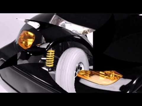Baterías de gel para scooters y sillas eléctricas ▸  http://ayudasalaterceraedad.com/baterias-para-scooters-y-sillas-electricas/