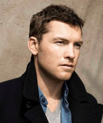 Sam Worthington- saw this guy and immediately thought Hancock for some reason.