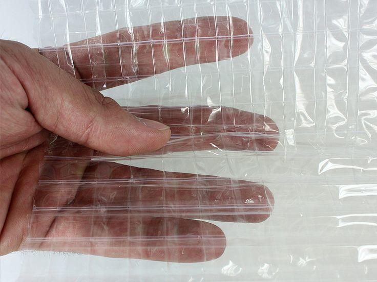 Isoflex - výroba izolačního materialu Moniflex, který je používán jako izolace hlavně do kolejových vozidel.