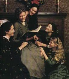 El Cine Silencioso: Mujercitas y sus tres versiones.
