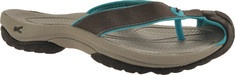 Discover the meaning of kicking back with the Waimea H2 sandal from KEEN. The sporty style features patented toe protection and a lightweight rubber outsole. The EVA midsole absorbs shock as you stride toward the beach chair that's calling your name.Features AEGIS Microbe Shield™ treated SBR li