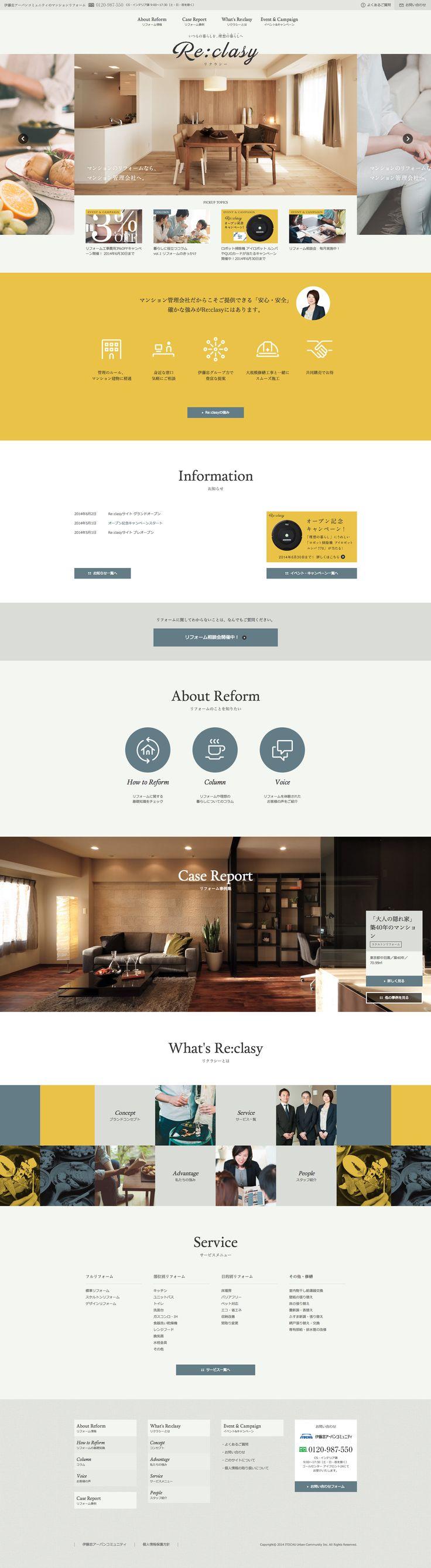 Re:cracy #website #web #webdesign