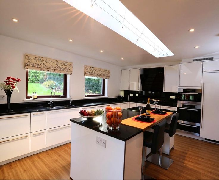 12 best KBIS 2014 images on Pinterest Contemporary unit kitchens - alno küchen grifflos