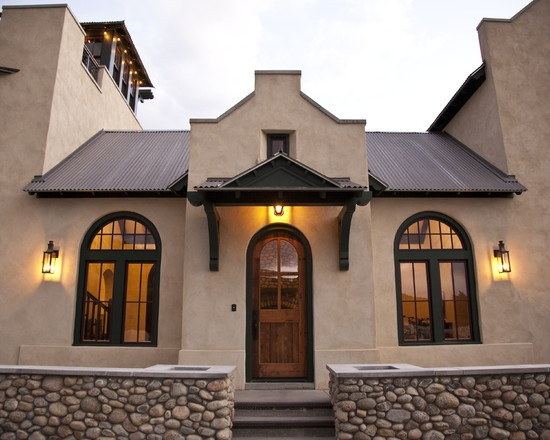 Parapet Wall Design, Pictures, Remodel, Decor and Ideas - page 6 ...