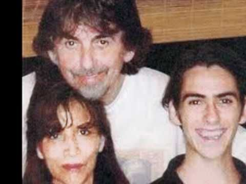 ▶ George And Olivia Harrison's Wedding Annivesary - Sept. 2 - YouTube