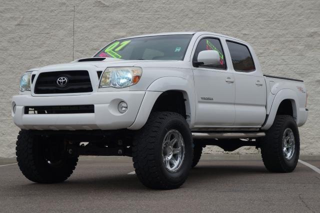 2007 #Toyota Tacoma PreRunner