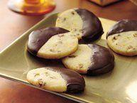 Pecan Wafers recipe from Betty Crocker
