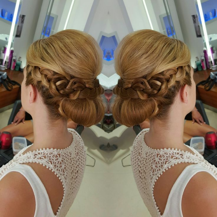 Get ready for your special day with a dazzling new hairstyle. Contact us at hairsalon@grecianpark.com for appointments! #GrecianPark #hotel #wedding #weddings #hair #hairstyle #hairsalon #hairstudio #bride #haircut #cyprus #protaras #capegreco #weddingphotography http://www.grecianpark.com/spa-holidays.html