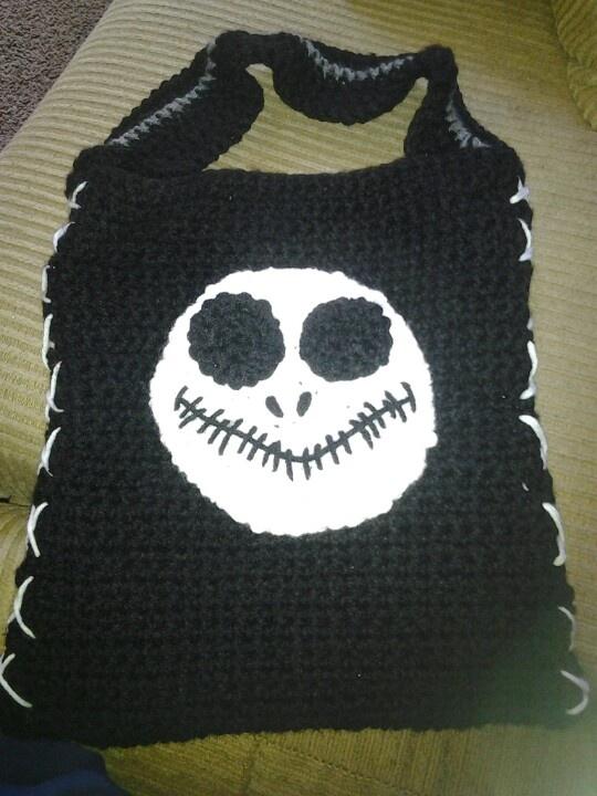 Free Crochet Pattern For Jack Skellington : 17 Best images about CROCHET CHRISTMAS on Pinterest ...