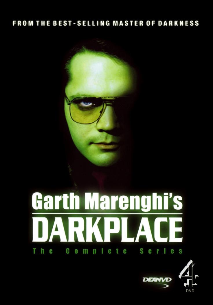 Garth Marenghi's Darkplace (2001)