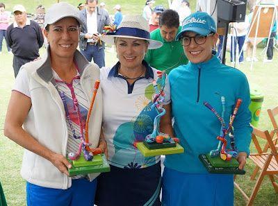 Todo un éxito la Gira de Golf de Zona Centro para Damas en Aguascalientes ~ Ags Sports