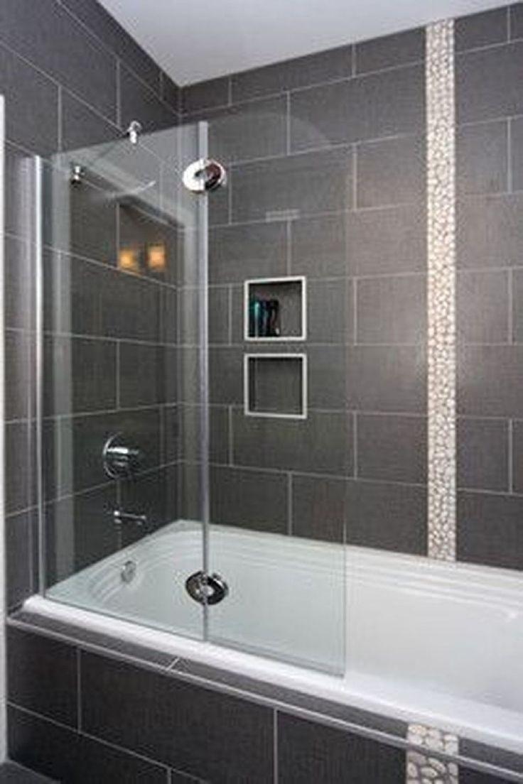 40 modern small master bathroom renovation ideas on bathroom renovation ideas australia id=61050