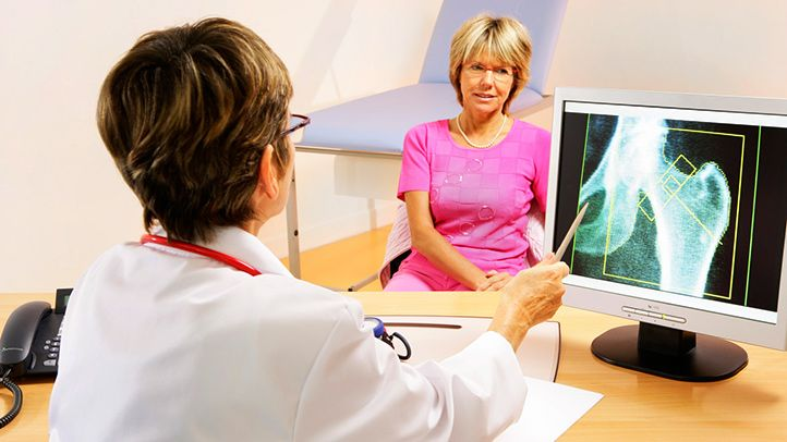 Learn about post-menopause tests that can help protect your health.