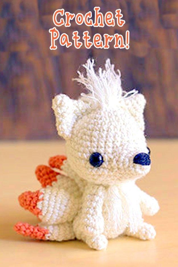 Pokemon Amigurumi | Crochet pokemon, Kawaii crochet, Crochet dolls | 938x625