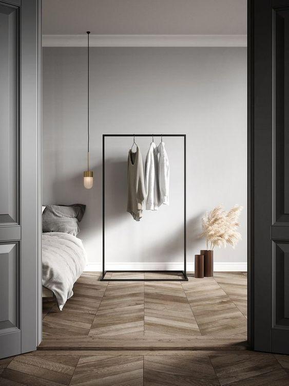 Skandinavisches Design: Absolut atemberaubende Inn…