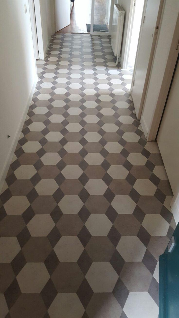 7 best pvc tegels patroon images on pinterest taupe flooring