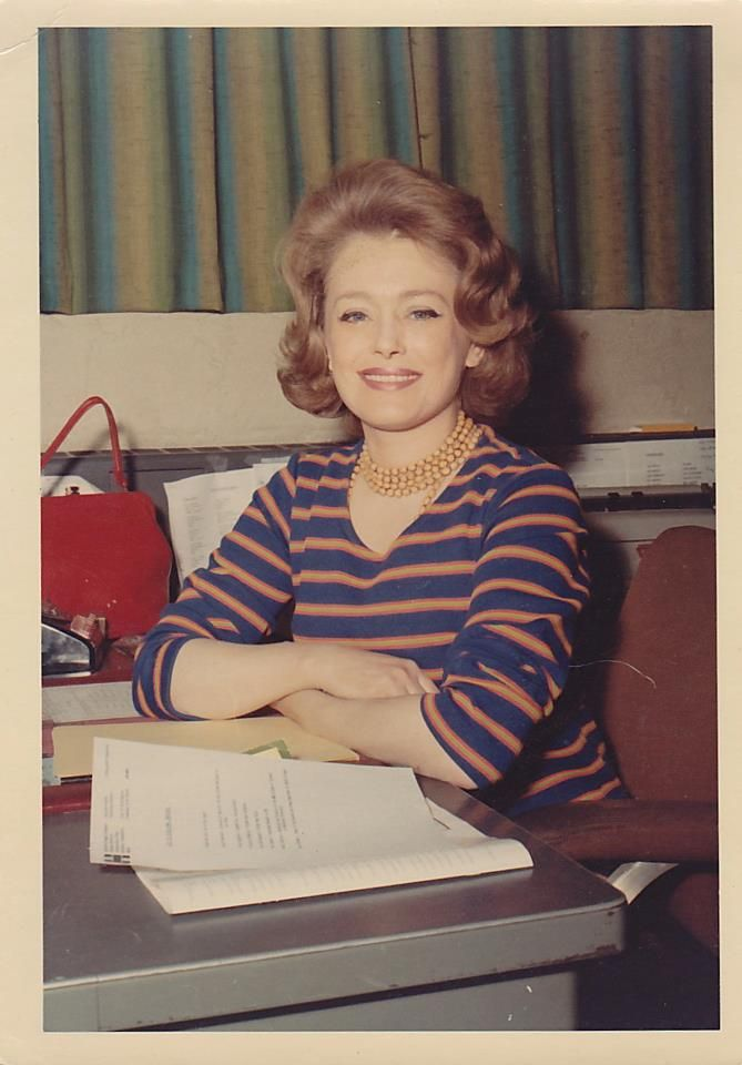 Rue McClanahan - The Official Rue McClanahan Memorial Page - Estate of Rue