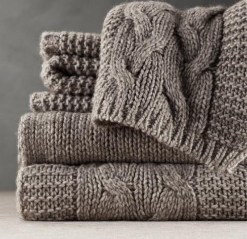 Restoration Hardware Sofa Throws: Great Alpaca Throw From Restoration Hardware