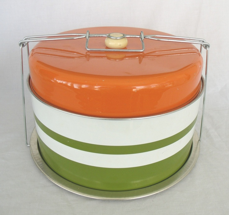 Nicole S Kitchen Cake Carriers