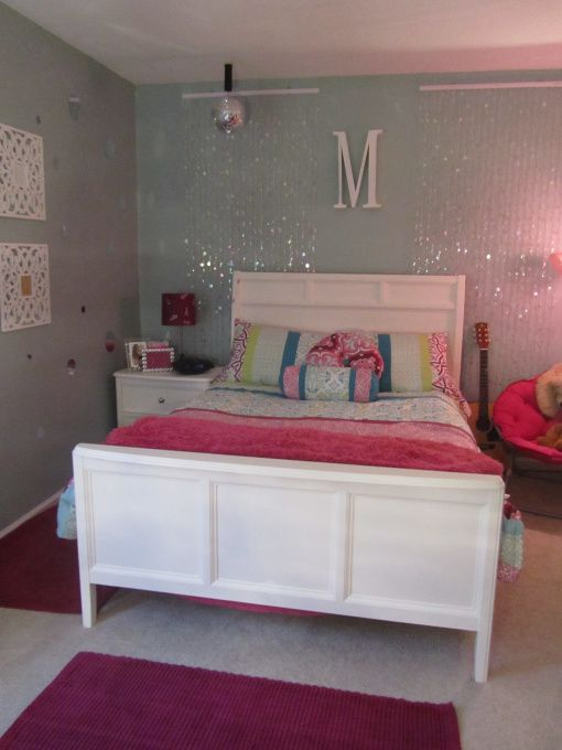 Awesome Ideas For Baileeu0027s Room In The Future! Gotta Change It From Lil Girl To  Teenager. Blue Girls RoomsLight ... Ideas