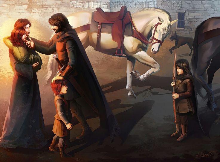 Greyjoy's Rebellion