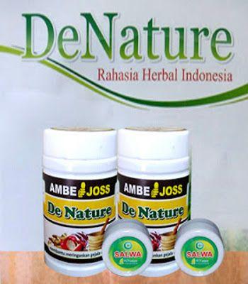 Cara menyembuhkan ambeien alami adalh dengan menggunakan obat ambejoss salwa herbal