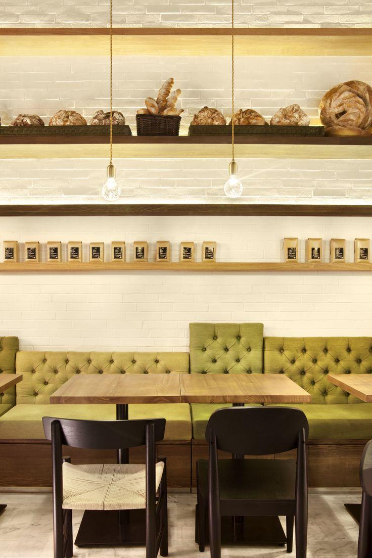 145 best restaurants images on pinterest | restaurant interiors