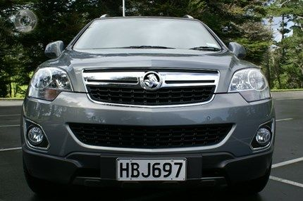 2013 Holden Captiva 5 LT CG  $27,990 Only