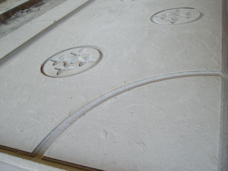 Moulage Plaques en fonte - Fonderie LACOSTE - Dordogne - Création de plaque de cheminée - Réalisation à la demande