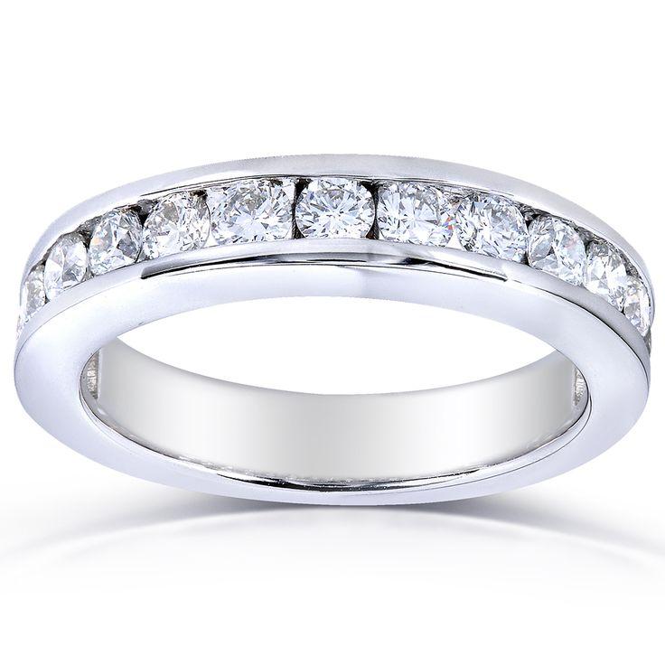 Wedding Rings for Less