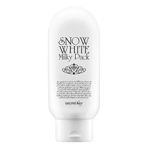 Secret Key Snow W... is now available on our store. Check it out http://www.aphroditeandhebe.com/products/secret-key-snow-white-milky-pack-200g?utm_campaign=social_autopilot&utm_source=pin&utm_medium=pin