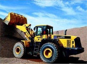 komatsu wa250 5h wa250pt 5h wheel loader service repair manual download