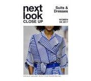 next look CLOSE UP Women Suits & Dresses vol. 1 SS17