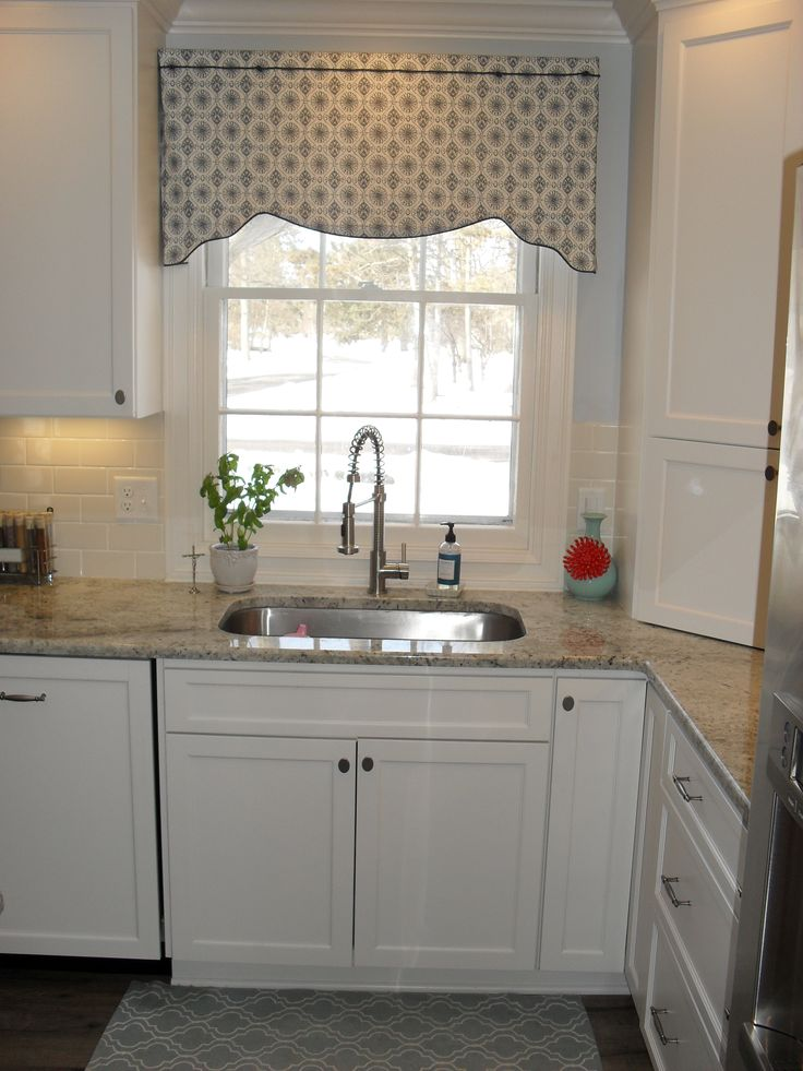 An Older Home In East Lansing Michigan Was Transformed With Marshmallow Cream Perfection