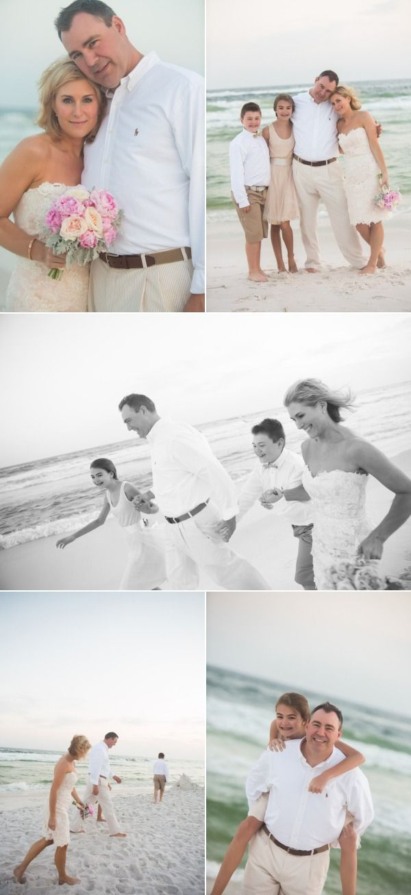 Vow renewal photo shoot idea