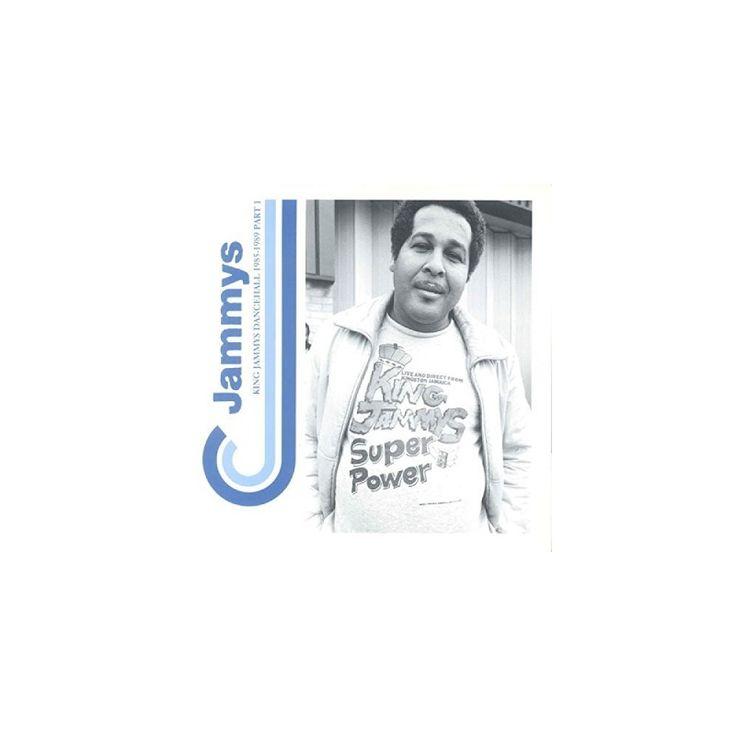 King Jammys Dancehall 1: Digital Revolution & Var - King Jammys Dancehall 1: Digital Revolution / Var