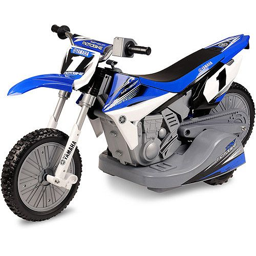 Yamaha Battery Powered Motorcycle Walmart Com For The Future