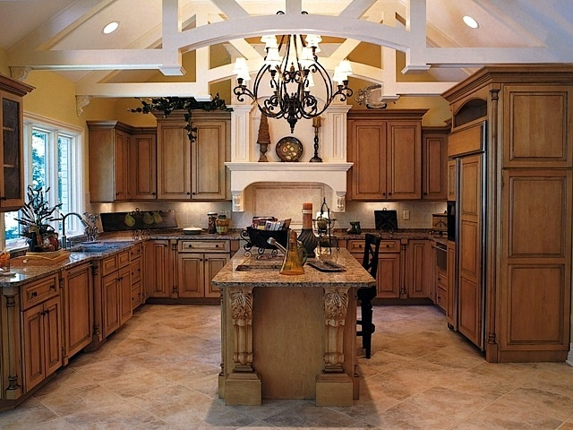 162 best for the home images on pinterest for High end kitchen cabinets