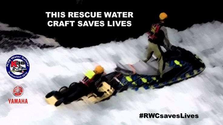 https://flic.kr/p/LPSxgD | K38 UK RWC Saves Lives (6) | THIS RESCUE WATER CRAFT…