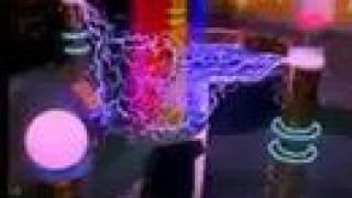 Mighty Morphin Power Rangers season 1 opening 1, via YouTube.