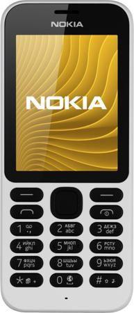 Nokia 215 Dual SIM (белый)  — 2690 руб. —  НАДЕЖНОСТЬ Удивительная прочность корпуса и большой ресурс аккумулятора обеспечат долгую, действительно долгую работу и настоящую надежность. Nokia 215 Dual SIM – телефон, на который можно положиться. ВСТРОЕННЫЙ ФОНАРИК Фонарик в кармане – это удобно. С помощью Nokia 215 Dual SIM вы сможете подсветить себе дорогу ночью или сориентироваться в помещении, если погас свет. БОЛЬШЕ ЦВЕТОВ Телефон Nokia 215 Dual SIM доступен в корпусе ярко-зеленого, белого…